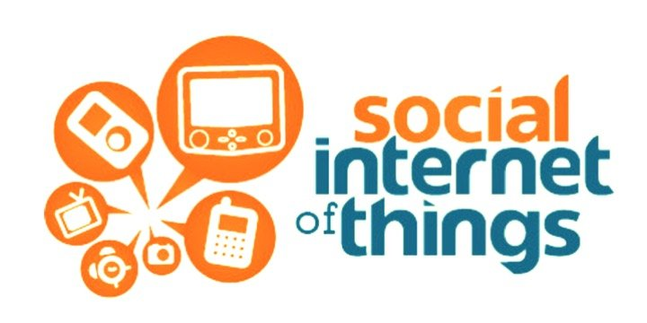 SIoT Social Internet of Things nayeen.info 1