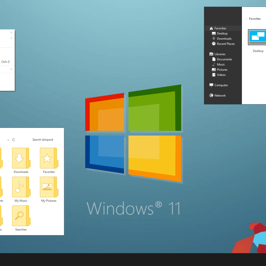 Download Windows 11 ISO