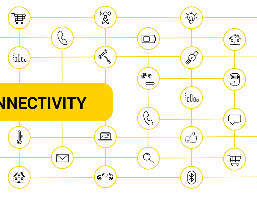 IoT connectivity options you need to know before move on to your solutions.